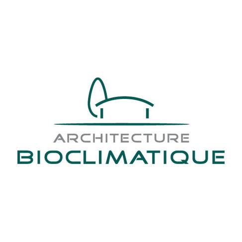 Logotype Architecture Bioclimatique