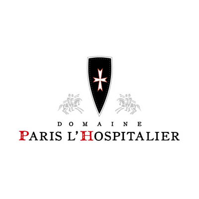 Logotype Paris l'Hospitalier